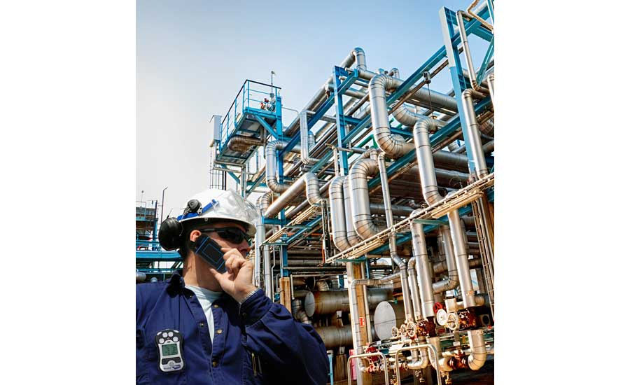 Honeywell introduces real-time safety monitoring of