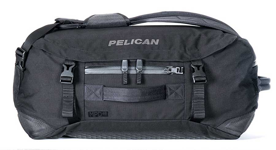 Pelican launches premium line of high-performance backpacks and duffel bags 98eeb8e615ee3