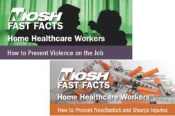 NIOSH home health care bulletins