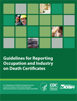 NIOSH guidelines