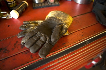 OSHA offers recommendations for selecting hand protection