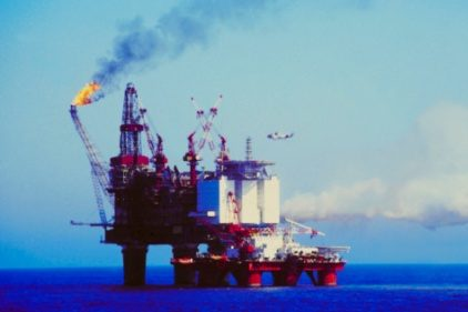 Welding hazards can be lethal in offshore drilling | 2014-12