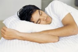 sleep deprivation is affecting many Americans