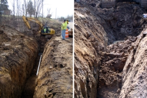 trenching hazards continue in U.S.