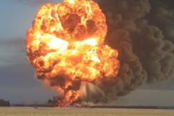 Dec. 30 tank car explosion