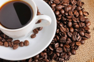 caffeine may affect eye health