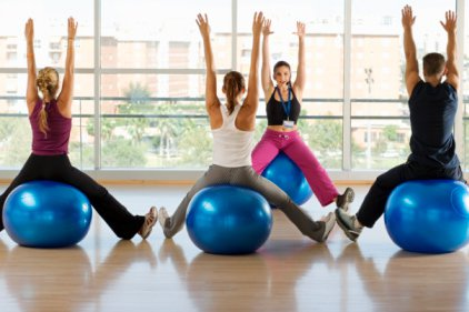 Good balance requires mental and physical fitness | 2015 ...