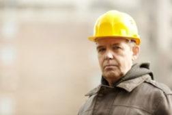 older worker