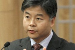 California State Senator Ted Lieu