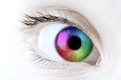 Scientist Stumbles Onto A Cure For Color Blindness 2013 03