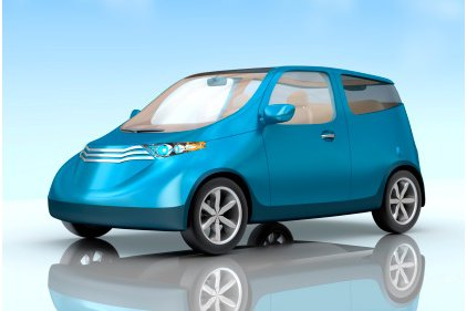 Hybrid Electric Vehicles Too Quiet For Pedestrian Safety