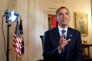 President Obama on occupational safety and health