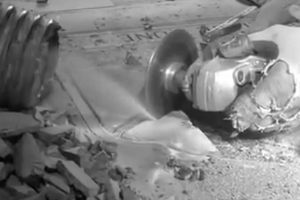 "OSHA's 2013 ""Deadly Dust"" video about silica"