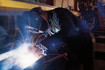 Arc Welding Safety Tips 2014 03 10 Ishn