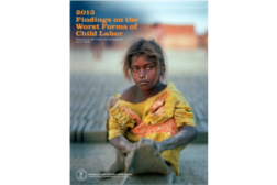 child labor report